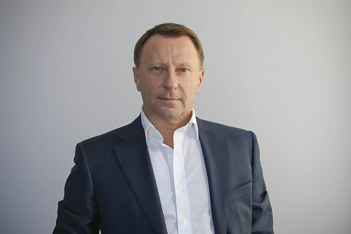 Sergey Salikov, CEO of ANCOR, was ranked among the Top-100 European Influencers by SIA for the Fifth Time